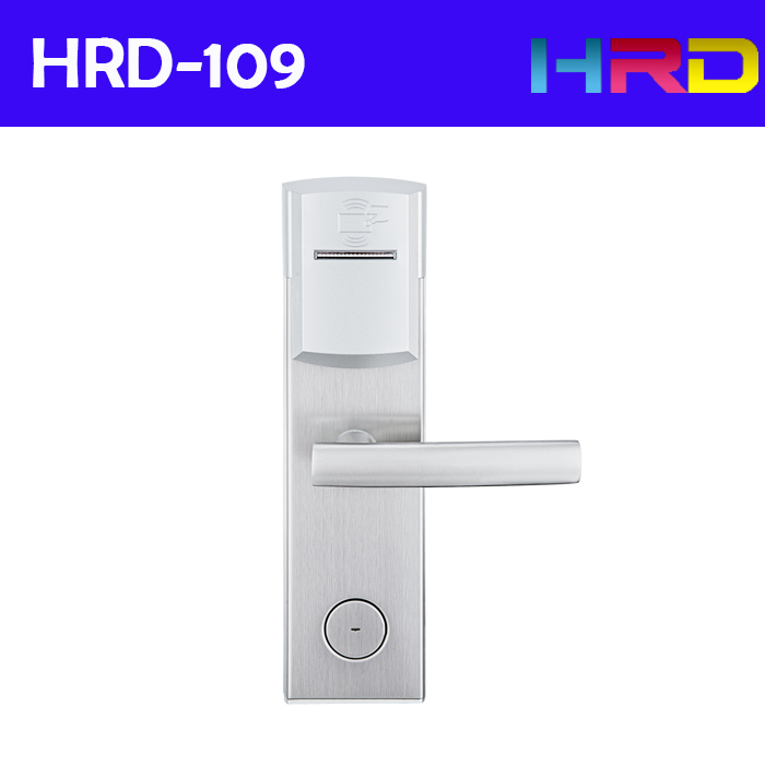 Hotel School Entry Door Security Card Lock Rfid Key System Access Controller Proximity Locks For Wood In Electric From