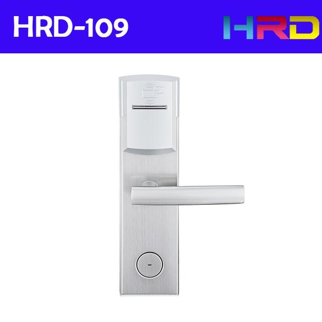 Hotel School Entry Door Security Card Lock Rfid Key System Access Controller Proximity Locks For