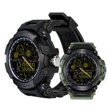 New Smart Watch Professional Diving Sports Smartwatch Bluetooth Call Message Reminder Wristwatch 5ATM IP68 Waterproof