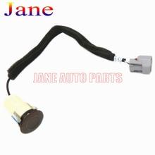 89341-YY040-D0 89341-YY040 Car pdc parking sensor for Toyota RAV4 ACA37 2011-2013