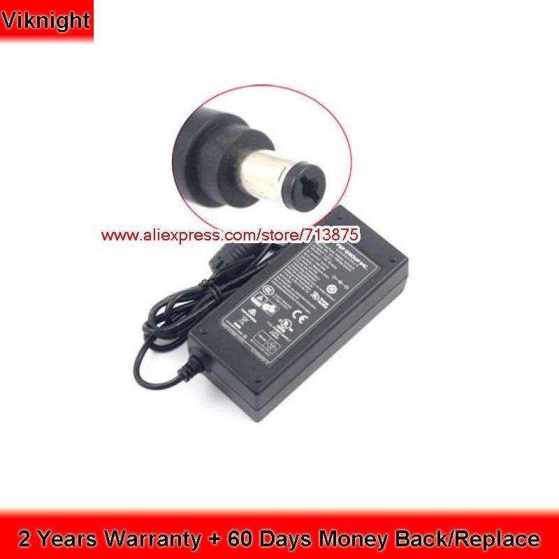 Fast Shipping Genuine FSP050-DGAA5 48V 1.04A Ac Adapter for Lorex DNR204P1