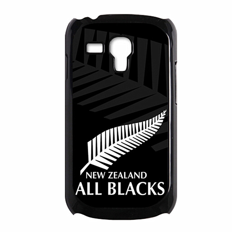 <font><b>New</b></font> <font><b>Zealand</b></font> <font><b>All</b></font> <font><b>Blacks</b></font> <font><b>Rugby</b></font> Tree Leaf Case Cover for Galaxy S3 S4 S5 Mini S6 S7 edge Note 2 3 4 A3 A5 A7 <font><b>2015</b></font> E5 J1 J5 J7 2016