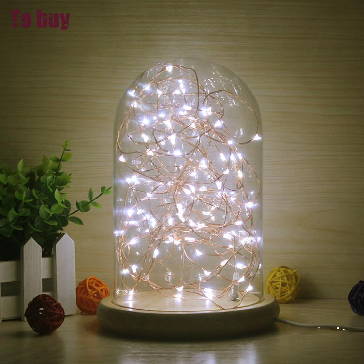 ФОТО 22cm USB Wood Desk Lamp Led  Christmas Lights Indoor 3d Light Power Bank Luminaria Usb Led 3d Night Light