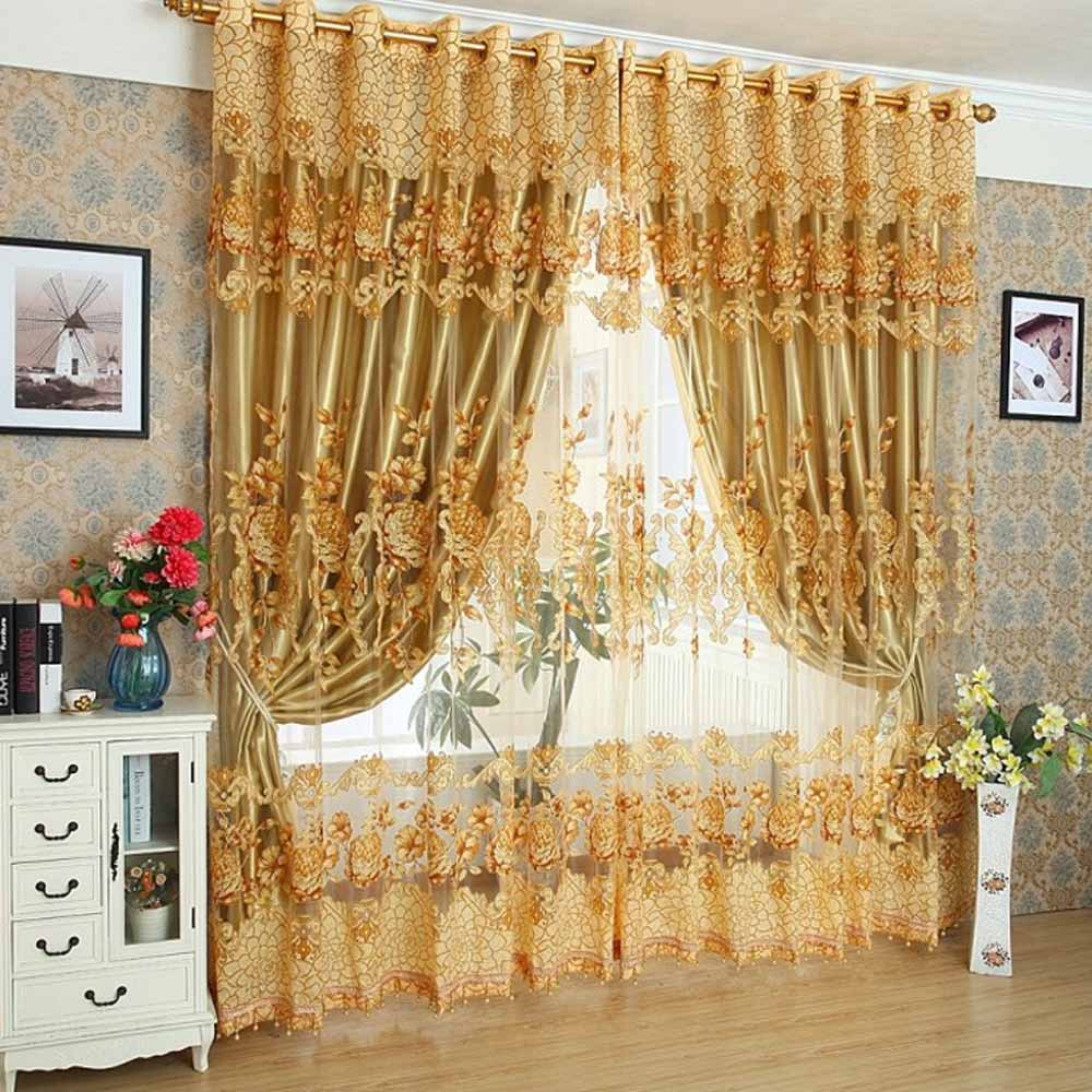 Online whole curtain company from china