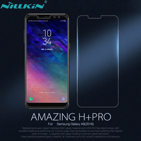 NILLKIN Amazing H PRO 0 2mm 2 5D 9H Tempered Glass Screen Protector For Samsung Galaxy
