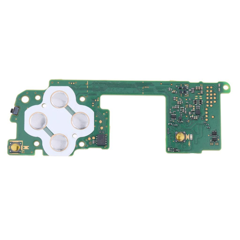 Replacement Mainboard Motherboard Repair Circuit Module For Nintendo Switch Joy-Con Right SideReplacement Mainboard Motherboard Repair Circuit Module For Nintendo Switch Joy-Con Right Side