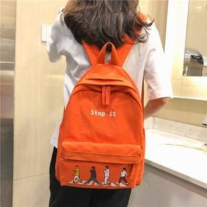 Image 5 - Joli sac à dos décole en Nylon étanche de bonne qualité pour femmes, sacoche à bandoulière, décontracté