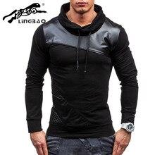 Hot sales fashion New Men's Winter Slim Hoodie Warm Hooded Sweatshirt Coat men Jacket Outwear Sweatshirts S M L XL 2XL DT42H