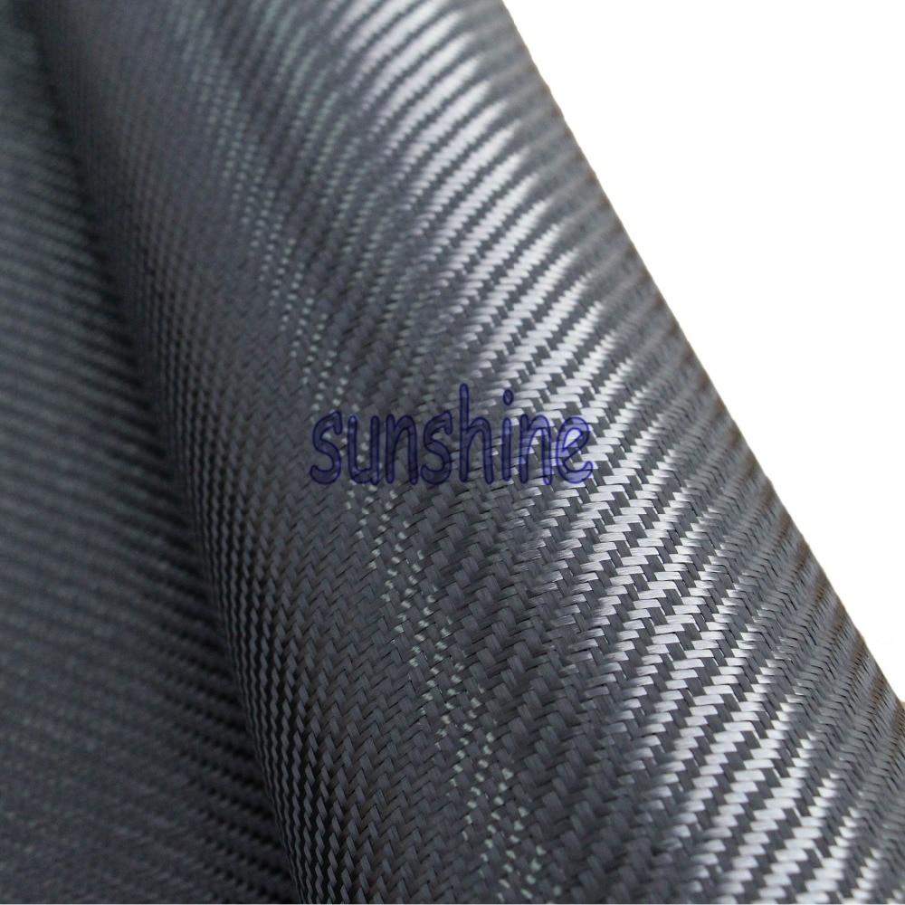 Pëlhura me fije karboni 3K Twill 200gsm Rroba të endura për - Arte, zanate dhe qepje - Foto 5