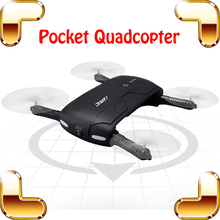 New Arrival Gift Pocket Droner 2 4G 6 Axis RC Helicopter Quadcopter Remote Control Fly Machine