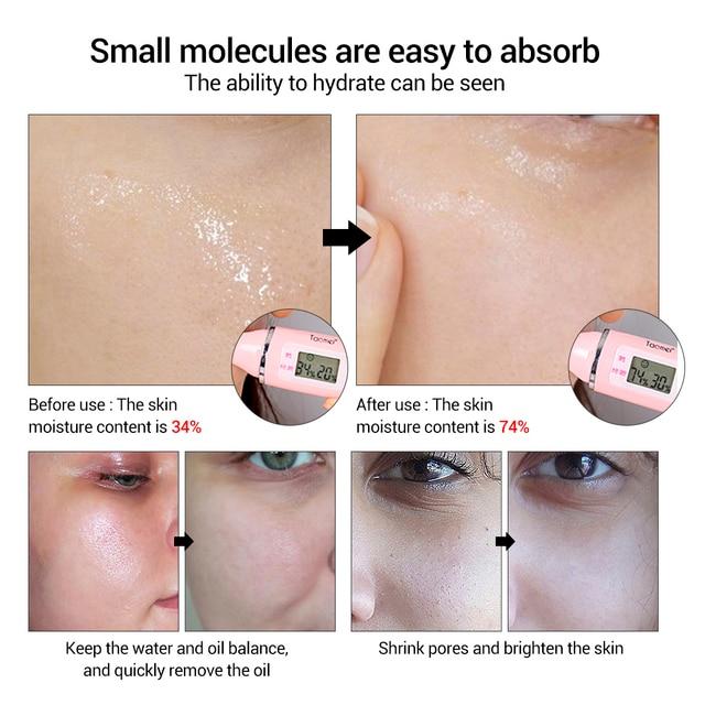 LANBENA skin moisture and oil control, skin smoothness serum 4