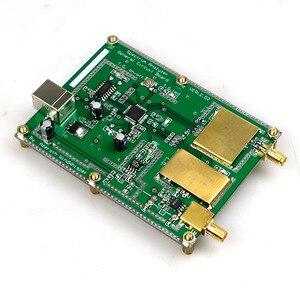 Image 2 - Eenvoudige Spectrum Analyser D6 (Met Tracking Bron T.G.) V2.03 B2 Eenvoudige Signaal Bron