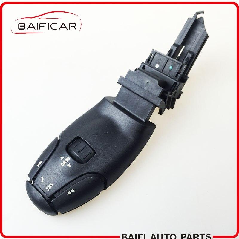 Baificar Новое Радио CD аудио пульт дистанционного управления Переключатель стеблей 94362257XT с Bluetooth для Peugeot 206 307 407 607 807 Citoen C5 C8