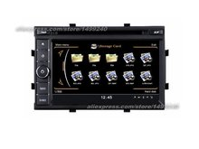 For Chevrolet Spin 2012~2013 – Car GPS Navigation System + Radio TV DVD iPod BT 3G WIFI HD Screen Multimedia System