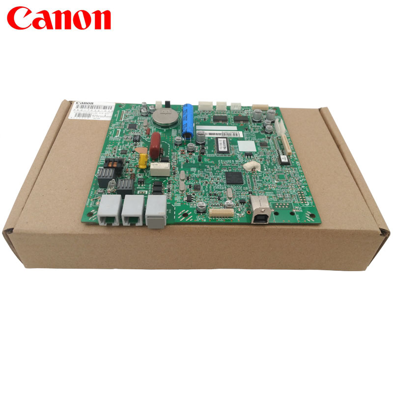 FORMATTER PCA ASSY Formatter Board logic Main Board MainBoard mother board For Canon MF-4350D MF-4340D MF4350 MF4340 FK2-7656 цена