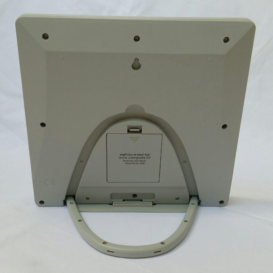 24PCSLOT islamic gifts Ajanta digital wall clock models ha 4009