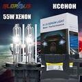 H3 свет ксенона комплект 12 В 55 Вт балласты один луч Авто фар H1 H3 H7 H11 H8 H9 4300 К 5000 К 6000 К 8000 К, 10000 К, 30000 К, h7 55 Вт