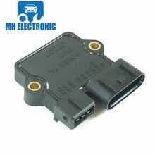 MH Электронный модуль контроля зажигания J723T MD152999 MD160535 MD144931 для Mitsubishi Diamante 3000GT V6-3.0L