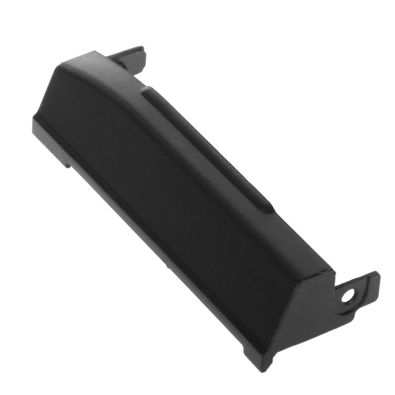 Laptop Hard Drive Cover HDD Caddy Lid With Screws For DELL Latitude E6400 <font><b>E6410</b></font> image