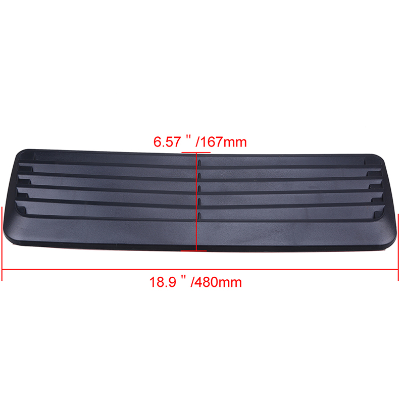 China hood scoop Suppliers