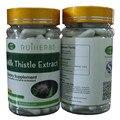 5 botellas de Extracto de Cardo mariano Silimarina 80% Cápsula 500 mg x 450 unids Potente Antioxidante envío libre