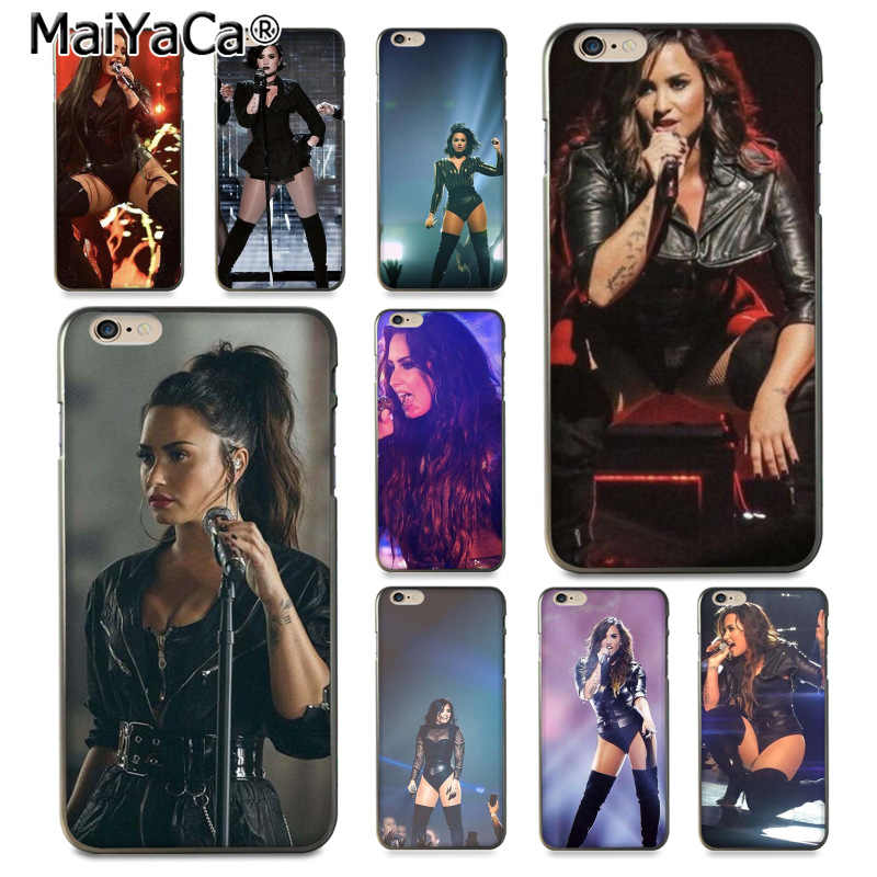 coque iphone 8 plus demi lovato