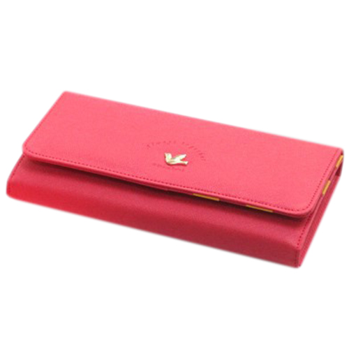 TFTP Для женщин Чехол карты случай раскладушка бумажник