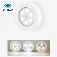 Светодиодный настенный ночник беспроводной светильник для прихожей