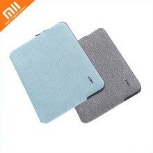 Xiaomi Mijia 12-15 polegada Notebook para o Ar Macbook 13.3 polegada polegada Urevo Laptop Manga Macbook 12 13 15 sacos de Negócios Fina Caso QUENTE