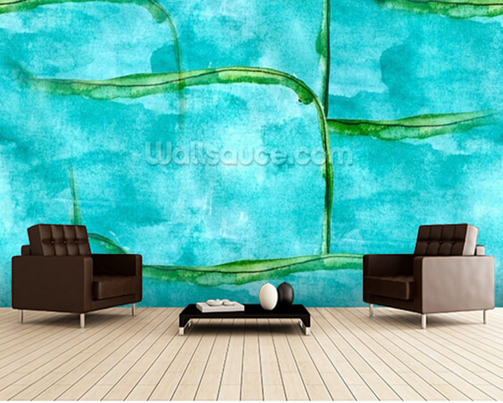 Custom abstract wallpaper, Picasso Cubism Abstract 3D wallpaper for the living room bedroom kitchen wall waterproof wallpaper cubism
