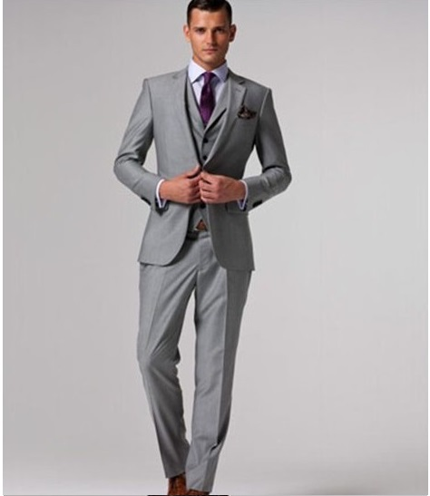 2015 Fashional High Quality And Good Reputation Luxury Man Suits ...