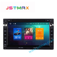 1024HD Two Din 7 Inch Android 6 0 Car DVD Player Multimedia For VW Volkswagen GOLF