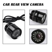 Waterproof not front camera Wide View Angle Car Backup Camera Car Rear View Camera Reverse Auto forcar Parking Assistance Camera