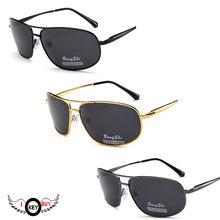 Поляризованные мужские солнцезащитные очки модные рыболовные