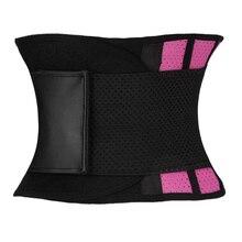 body shaper waist trainer corset slimming girdle modeling strap Tummy control abdomenal belt corsets