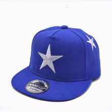 Boy Baseball Cap For 3-8 Years Old Children Big Stars Design Snapback Cap High Qaulity Adjustable Cap For Girl xiaomi mijia baseball cap sweat absorption reflective snapback unisex design adjustable design fashion accessory for smart home
