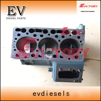 D722 Cylinder block fit for KUBOTA EXCAVATOR