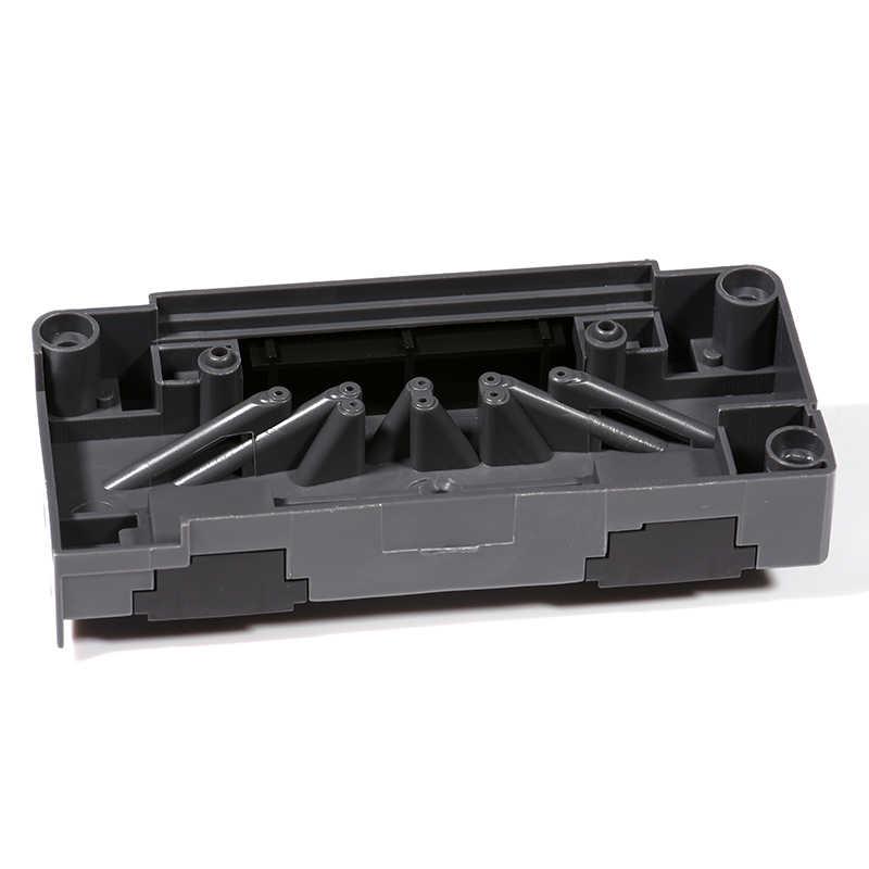 DX5 Printhead Cover untuk DX5 Pelarut Cetak Penutup Kepala Adaptor untuk Epson R1900 R1800 R2000 R2880 4880 4450 Printer
