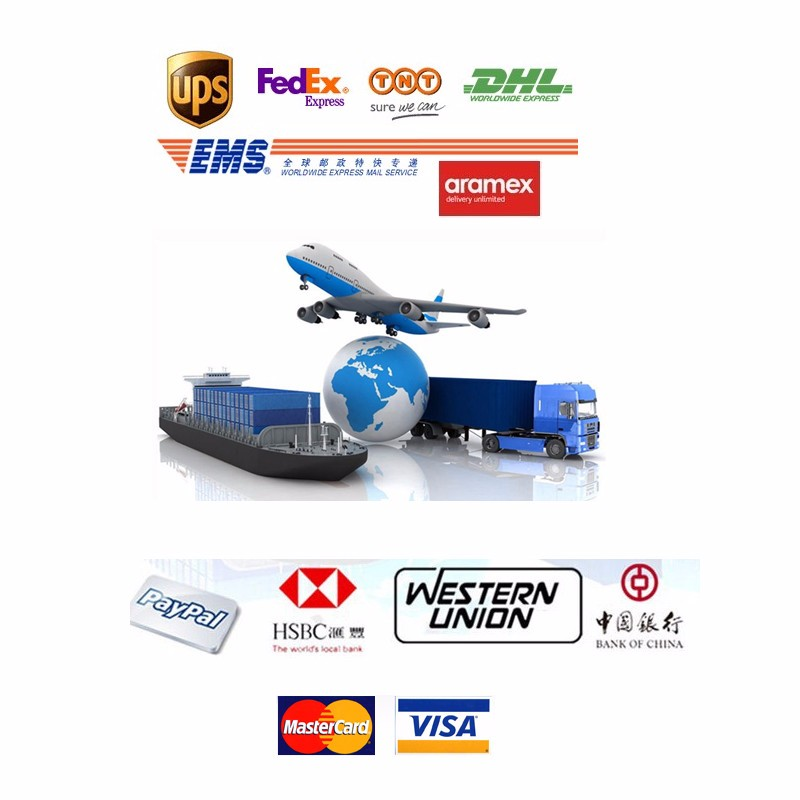 payment&delivery term