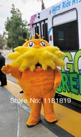 MASCOT the old man mascot costume custom fancy costume anime cosplay kits mascotte theme fancy dress carnival costume