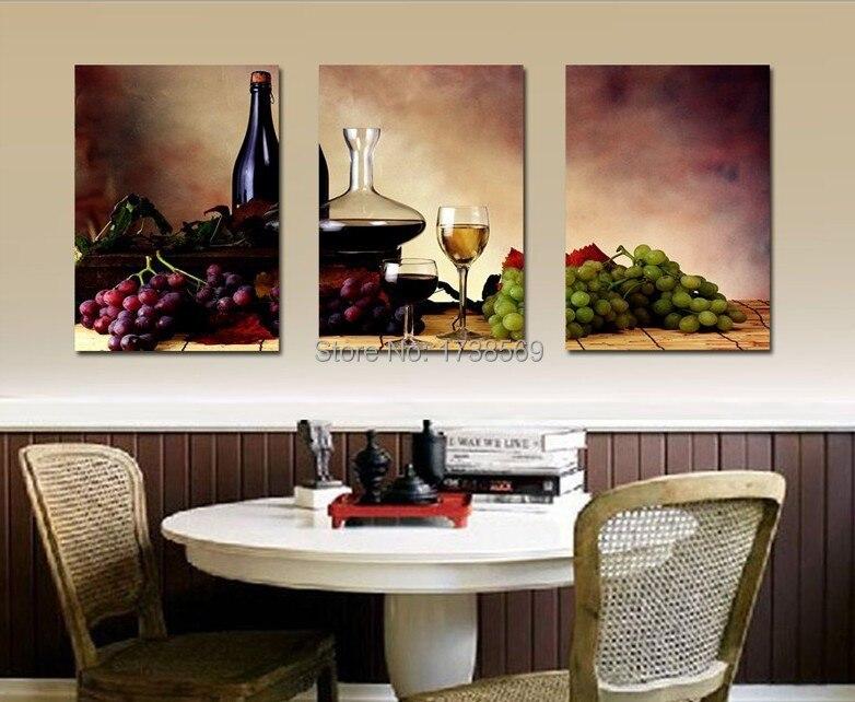 Modern Home Decor Kitchen cheap modern home decor. mini size free shipping hand painted oil