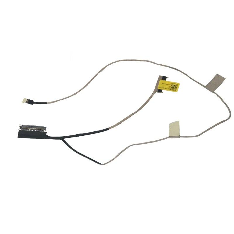 NEW Laptop LCD Cable For ASUS K551L S551 S551LA S551LB P/N DDXJ9BLC010 Notebook LCD LVDS CABLE Replacement Repair