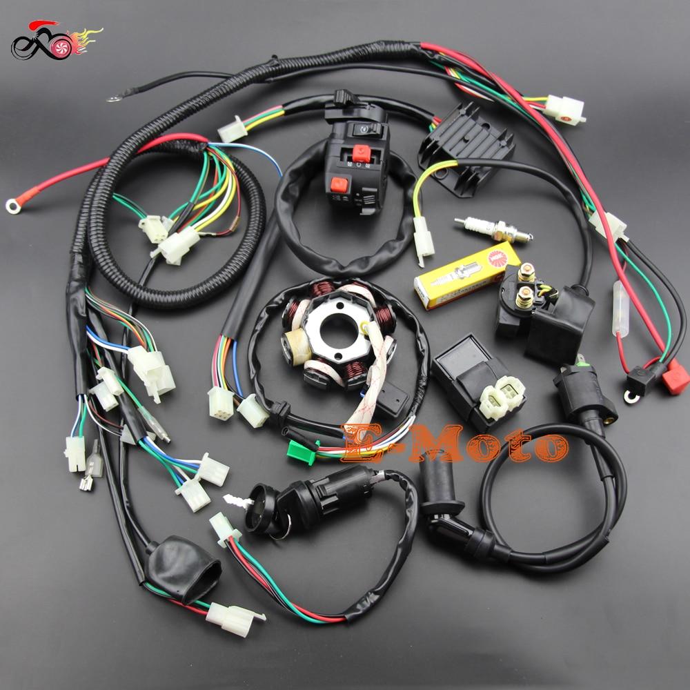 medium resolution of popular gy6 wiring harness buy cheap gy6 wiring harness gy6 150cc go kart wiring harness diagram gy6 150cc engine diagram