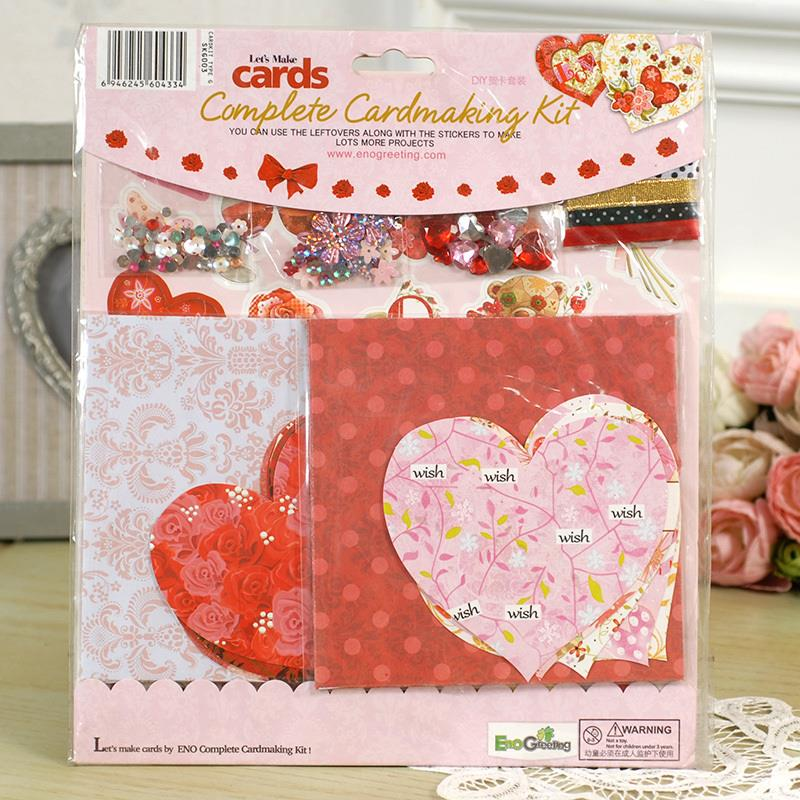 Cute DIY birthday cupcake shapes cardsvalentine heart shapes