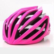 Breathable cycling helmet women Insect Net Ultralight bicycle helmets for women casco mtb In-mold mountain road bike helmet men