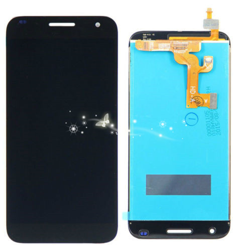 A LCD Screen Display with touch screen digitizer assembly for Huawei Ascend G7 free shipping