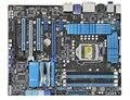 Original placa mãe P8Z68 Deluxe/GEN3 DDR3 LGA 1155 32 GB suporte I3 I5 I7 USB3.0 z68 Desktop Livre grátis