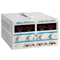 PS 302D 2 30v 2a Dual DC power supply Digital Power Laboratory Power