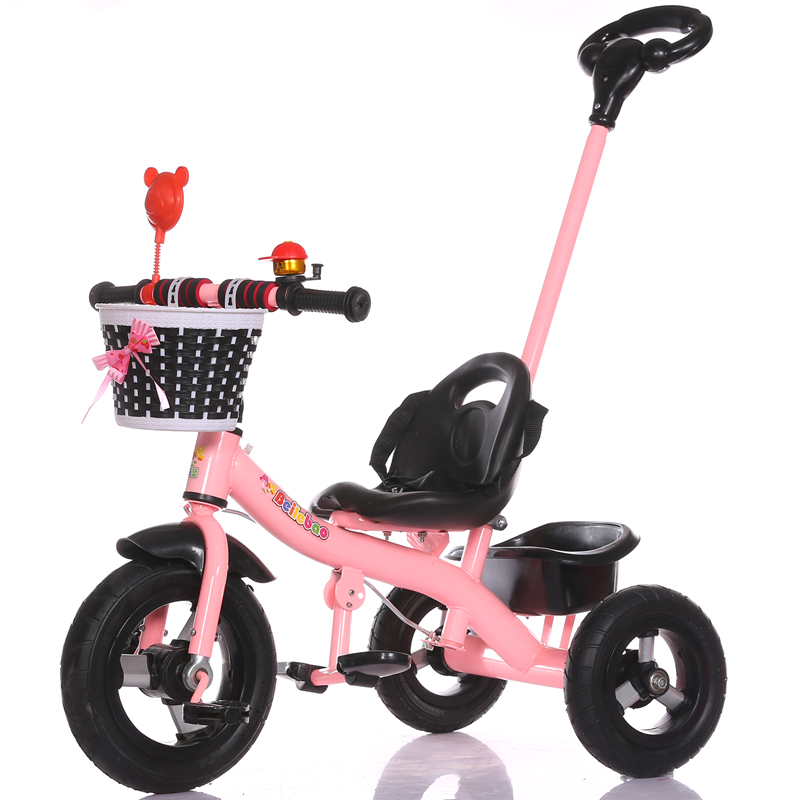 Children s tricycle bicycle 1 6 years old large children s bicycle men and women baby