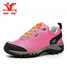 High Quality Womens shoes sales Sports Outdoor Hiking Shoes Sneakers For Women Sport Climbing Mountain Trekking Shoes Woman